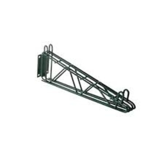 Picture of Crown Brands 14 In.  Double Wall Bracket Green