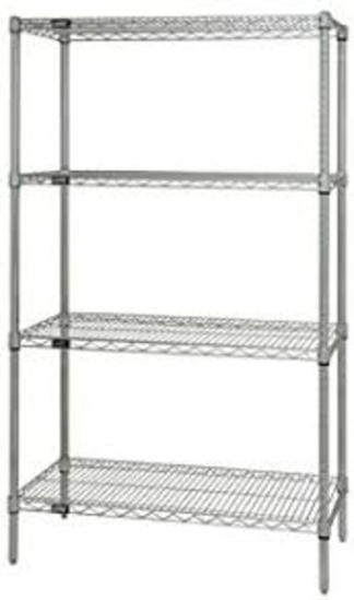 Picture of Crown Brands Chromate Wire Shelf 18 In.  X 36 In.