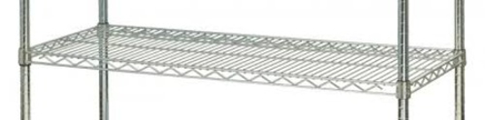 Picture of Crown Brands Chromate Wire Shelf 21 In.  X 30 In.