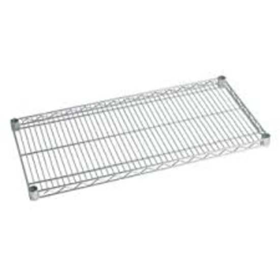 Picture of Crown Brands Chromate Wire Shelf 21 In.  X 42 In.