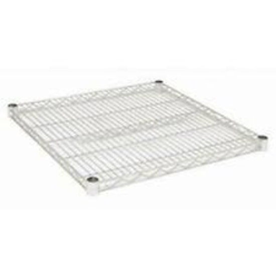 Picture of Crown Brands 	Chromate Wire Shelf 24 In.  X 24 In.