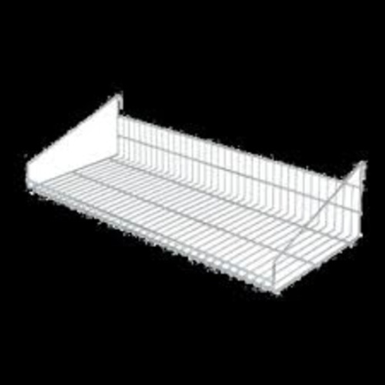 Picture of Crown Brands Ez Wall -  Grid Mounting Wire Shelf  35 In.  X 19 In.   Ch