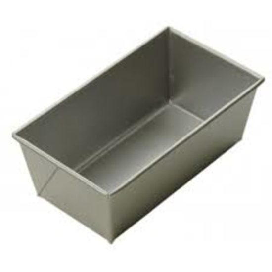 Picture of Crown Brands 12 1/4 In. X 4 1/2 In. Open Top Bread Pan (1.5 Lb Loaf)