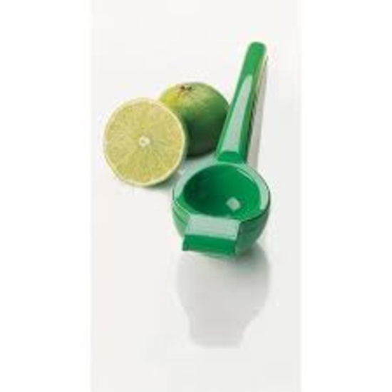 Picture of Crown Brands Enameled Aluminum Lime Squeezer - Light Green