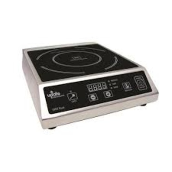 Picture of Crown Brands Induction Cooker 1800W 120V 15 Amp  Touch Screen Increments Of 4 Best Price
