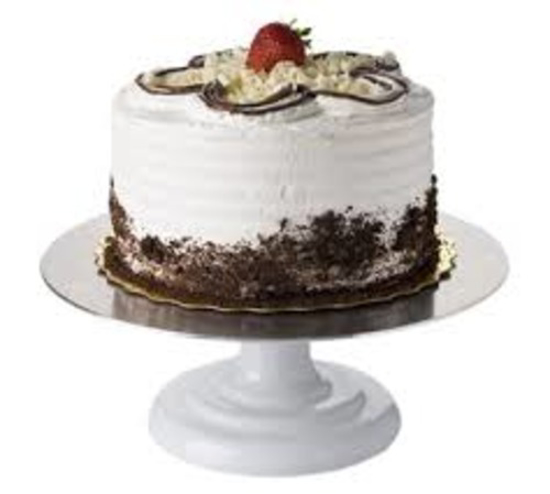 Picture of Crown Brands Revolving Cake Stand   12 In. Diameter