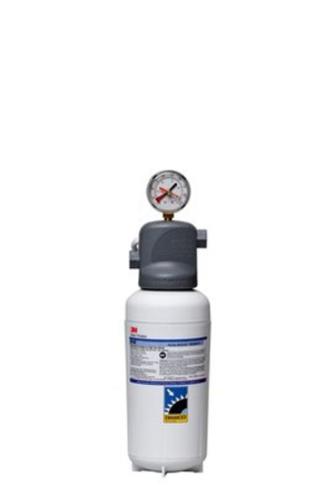 Picture of 3M Purification High Flow Series Cold Beverage Water Filtration System Bev140  5616201  2.5 Gpm  25000 Gal  2/Case