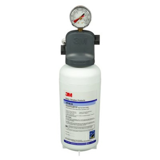 Picture of 3M Purification High Flow Series Ice Water Filtration System Ice160-S  5616303  3.34 Gpm  35000 Gal  1/Case