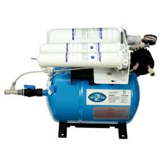 Picture of 3M Purification Scalegard TM Commercial Reverse Osmosis System For Boilerless Steamers and  Combi-Ovens Sglp200-Cl-Bp  5636203  1/Case