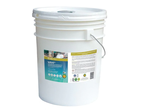 Picture of Feb Automatic Dishwashing Liquid, 5 gal