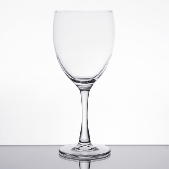 Picture of Feb Excalibur 10.5 oz Tall Wine Glass