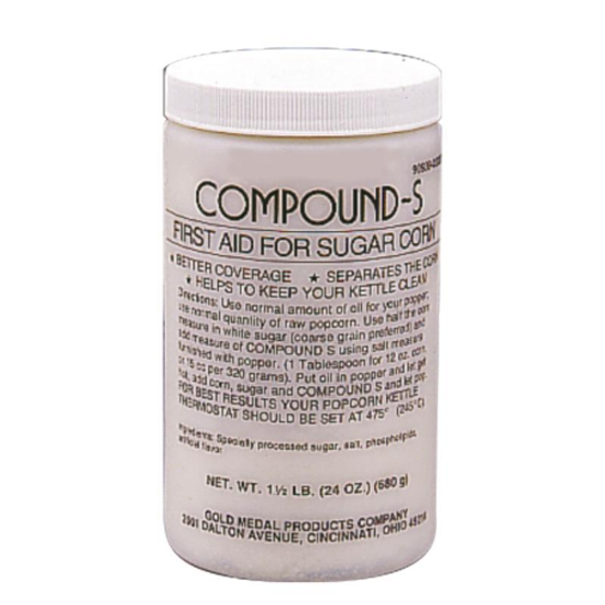 Picture of Gold Medal Compound S 35 Lb. Pail
