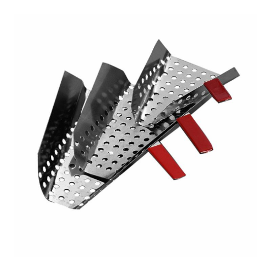 Picture of Gold Medal Jet Scoop Perforated Stainle
