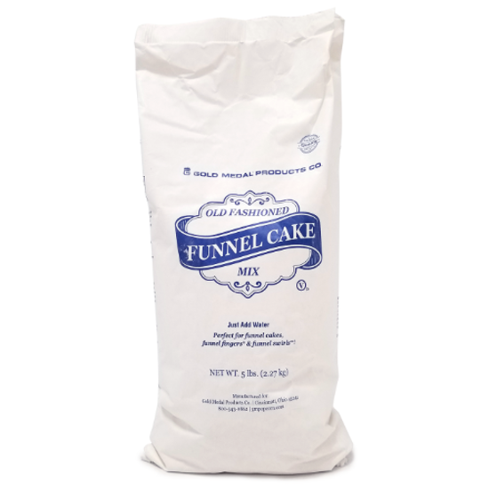 Picture of Gold Medal Old Fashioned Funnel Cake Mix